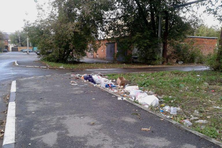 Омичей оштрафовали за несоблюдение чистоты на 3 млн рублей