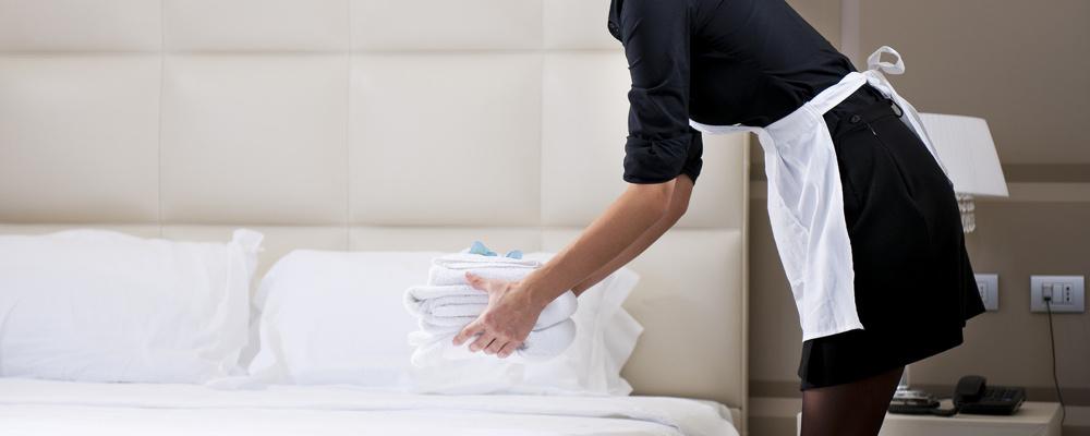 Веселящий газ и секс-игрушки: что еще забывают гости в отелях