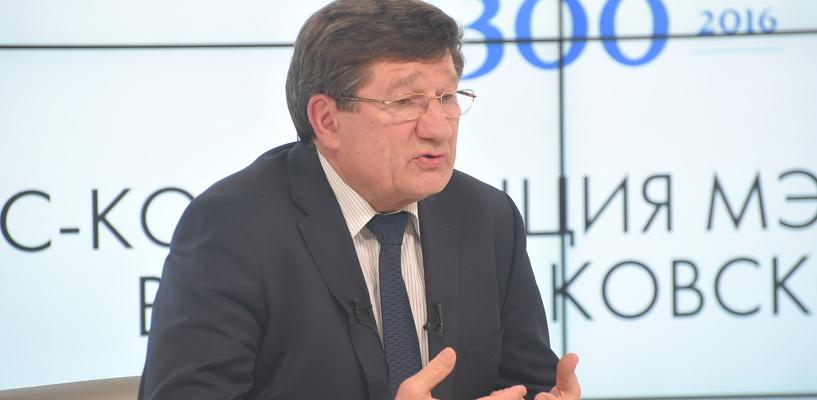 Двораковский: «С 1 рубля налогов омичей в бюджете мы имеем 5 копеек»