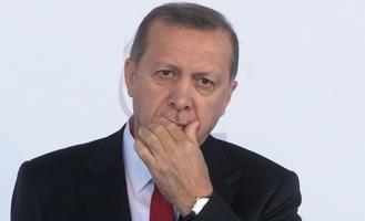 В Турции на три месяца введен режим чрезвычайного положения
