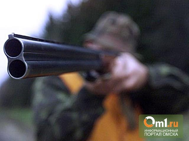 В Омске выясняют обстоятельства смерти охотника