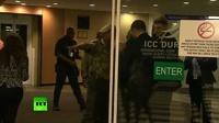 Путинских охранников выгнали с саммита БРИКС