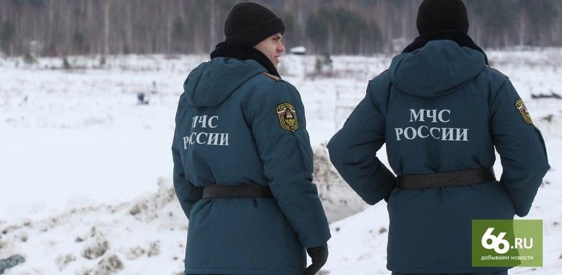Спасатели и следователи выдвинулись за телом туриста на перевал Дятлова