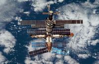 К 2020 году Россия может обзавестись своей космической станцией