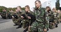 В Омске педагог кадетской школы избивал детей