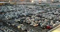 Омск стал 9-м в топе городов по количеству легковых авто