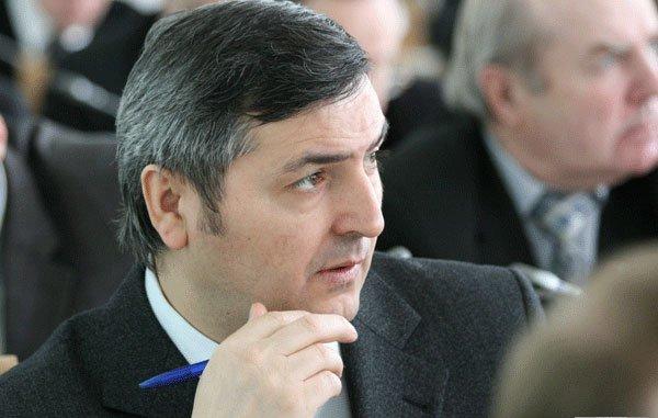 За прошлый год Юрий Гамбург заработал 1,4 млн рублей