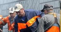 Асфальтовый завод в Омске запустят, как только просохнут дороги