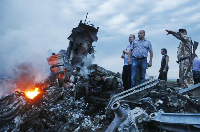 Разведка США подтвердила, что «Боинг-777» на Украине был сбит ракетой