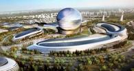 Омский губернатор Назаров едет в Астану на форум к Назарбаеву и Путину