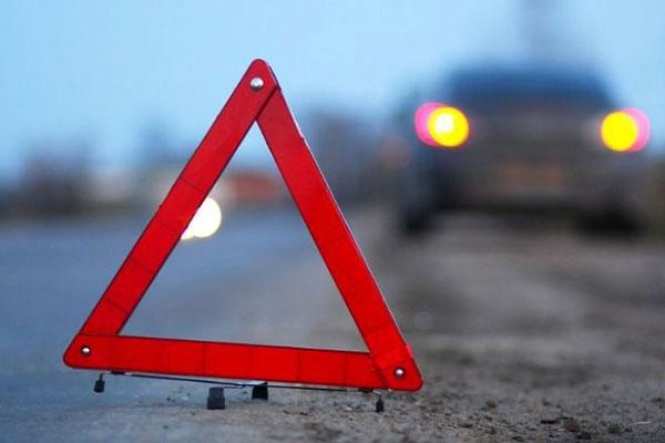 В Омской области водитель без прав опрокинул автомобиль: трое в больнице
