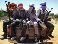 В Сомали впервые за 22 года приехал иностранный турист