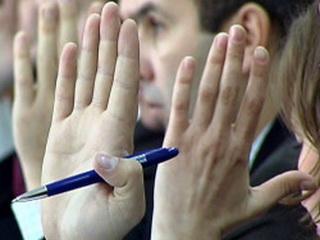 В Горсовете назначат дату публичных слушаний по бюджету на 2014 год