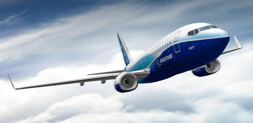 МАК приостановил действие сертификатов на самый популярный пассажирский самолет Boeing-737