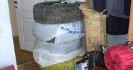 В поход готов: в Омске токарь украл из чужого гаража палатку и надувные матрацы