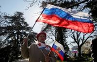 «Своими глазами»: Севастополь готов отдать Крым России