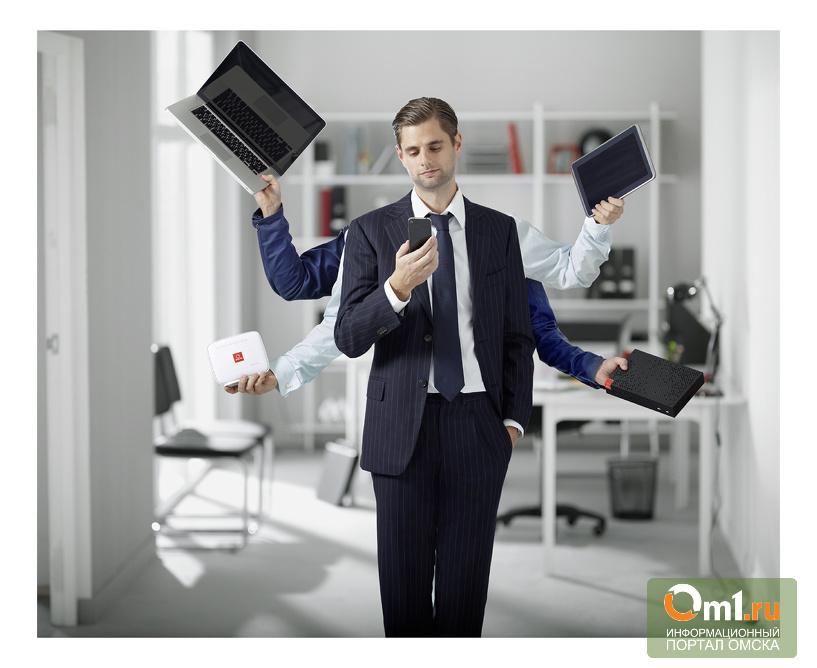 «Дом.ru Бизнес» сделал телефонию для офиса более выгодной