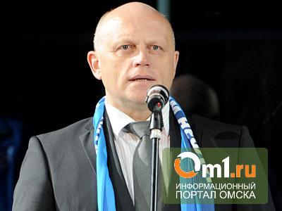"Виктор Назаров: ""Авангарду"" созданы все условия"