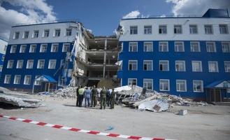 С семьями погибших в Омске десантников расплатятся земельными участками