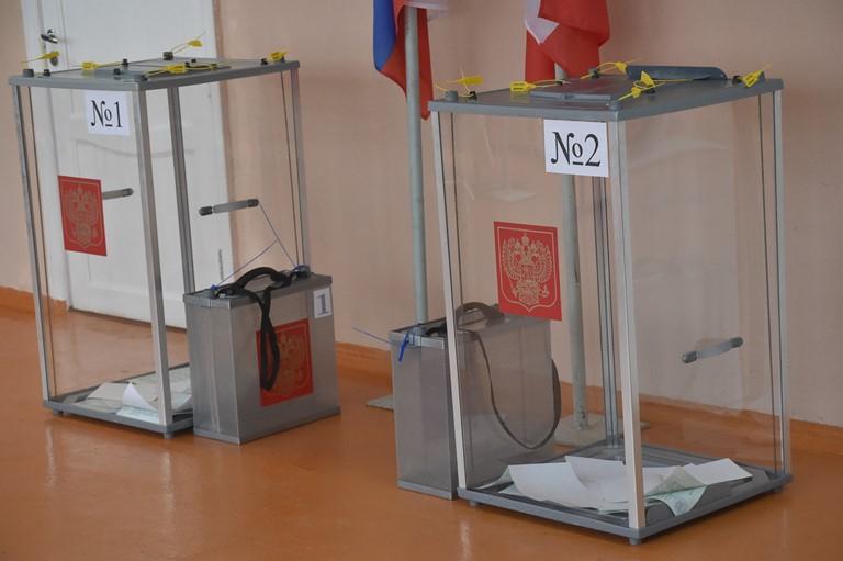 Омичи могут проголосовать за губернатора из дома