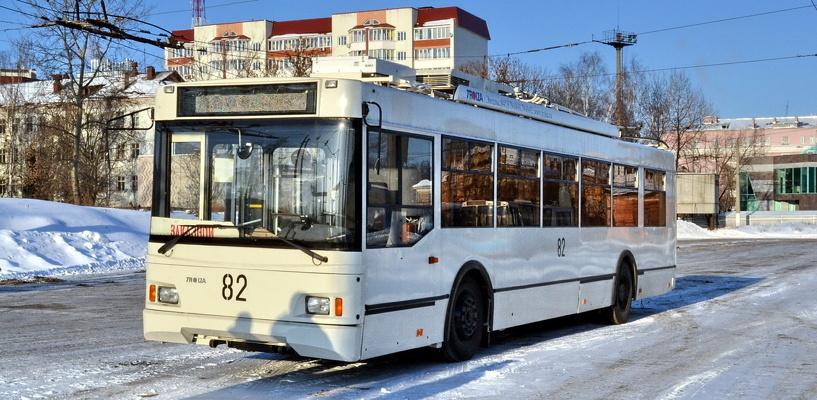 Омичам предлагают нарисовать новый автобусный маршрут