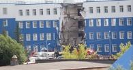 Восстановление инфраструктуры в 242-м учебном центре ВДВ в Омске завершится в декабре