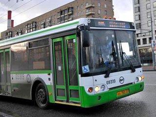В Омске отменяют еще один автобус до МЕГИ