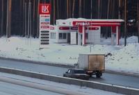 В 2013 году цены на топливо вырастут на 13-14%