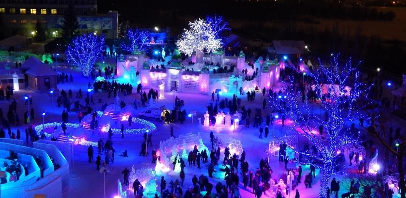 Мэрия сэкономит 6 млн рублей на праздновании Нового года в Омске
