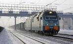 С января между Омской областью и Китаем начнёт курсировать «зерновой экспресс»