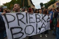В Италии похороны 100-летнего эсэсовца отменили из-за беспорядков