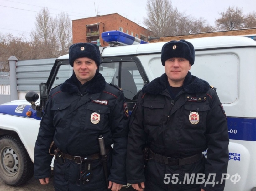 ВОмске наБлюхера ограбили 10-летнего ребенка