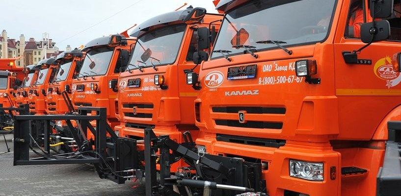 Глава Омской области сообщил, что ремонт дорог начнется с 10 мая
