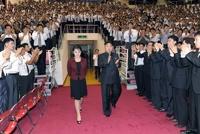 Ким Чен Ын готов дать интервью за миллион долларов