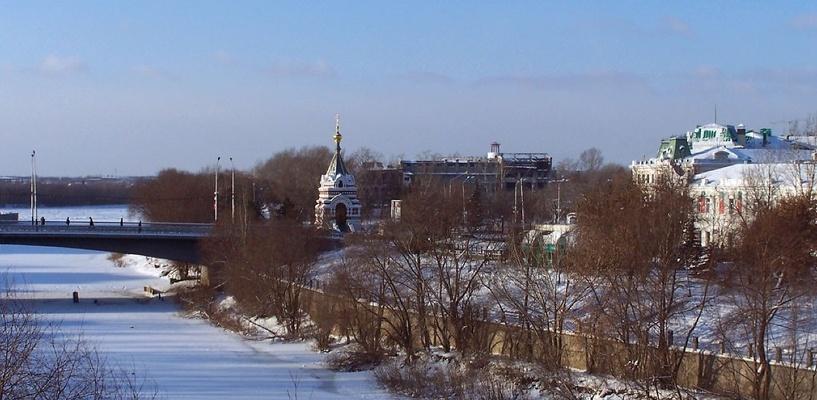 Мэр Новосибирска: Омск теряет свой блеск и шик