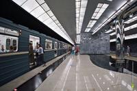 Пассажиров метро заставят проходить через металлоискатель