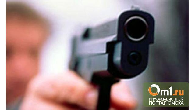 В Омске вновь стреляли из травматического пистолета