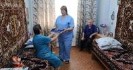 После пожара в Воронеже Назаров распорядился проверить омские интернаты