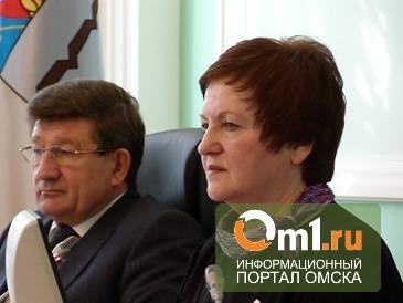 Двораковский и Горст поздравили ветеранов с Днем Победы