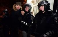 Владимир Кличко подговаривал к драке «Беркут» на «Евромайдане»