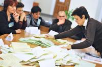КС РФ разрешил избирателям оспаривать результаты выборов