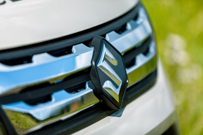 В новом свете: первая встреча с новым Suzuki Vitara