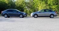 Переростки: что выбрать между Skoda Rapid и Lada Vesta?