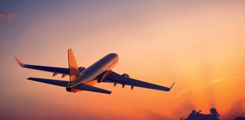 Омичи в этом году стали реже летать за границу