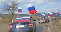 Участники Всероссийского автопробега к 70-летию Победы приедут в Омск