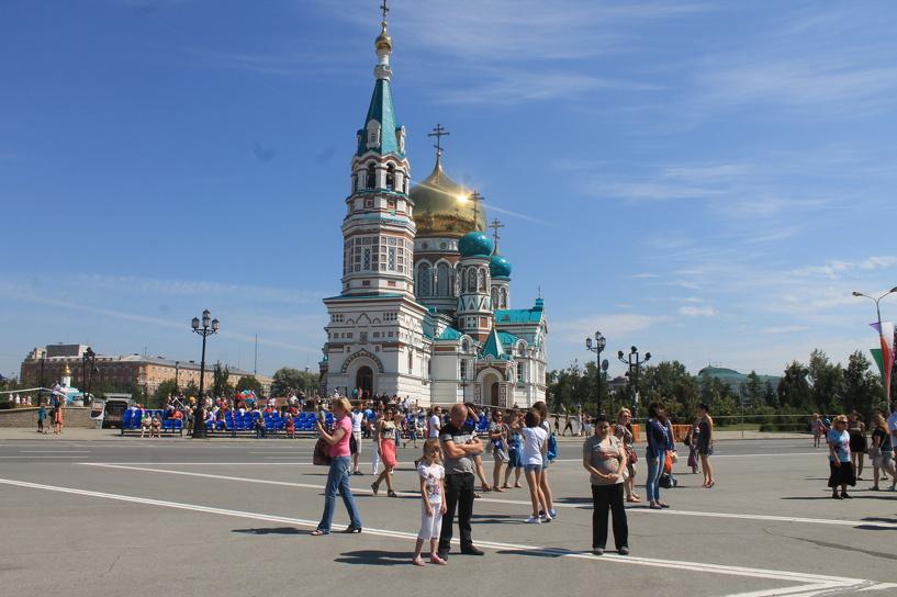 «Яндекс» составил ТОП-10 достопримечательностей Омска
