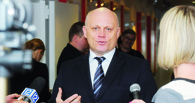 Виктор Назаров поздравил омских педагогов с Днем Учителя