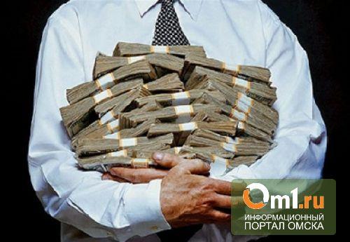 Стало известно, кто платит больше всех налогов в бюджет Омской области