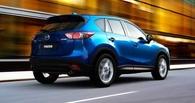 В ДТП в Омске погиб водитель Mazda CX-5