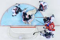 Олимпиада-2014, день двенадцатый,итоги: триумф в сноуборде и провал в хоккее